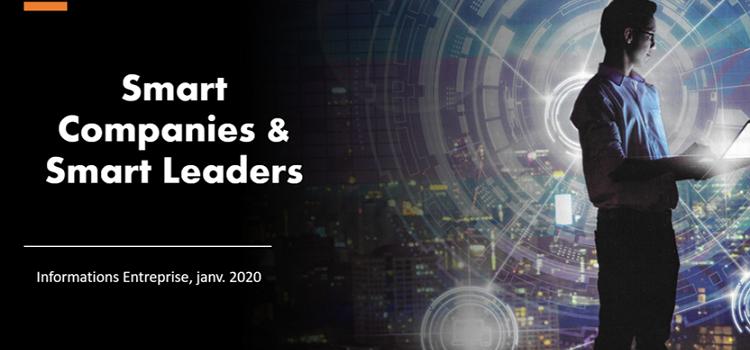 Smart Companies & Smart Leaders